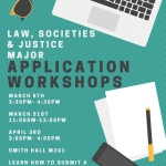 Major Application Workshops