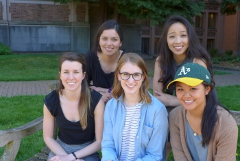 current student members of the LSJ Advisory Council