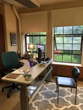 New LSJ Advising Office in Smith M253