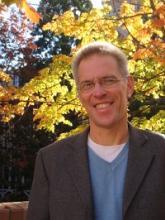 Steve Herbert, Professor and Director, LSJ