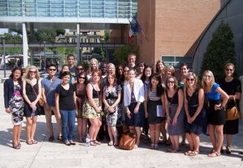 LSJ Rome Exploration Seminar