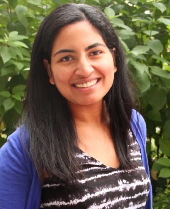 Shweta Jayawardhan wins Mary Gates Research Scholarship for her Law, Societies & Justice (LSJ) honors thesis on climate change-induced migration.