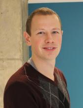 Max Burnham