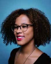 Megan Ming Francis
