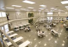 Northwest Detention Center