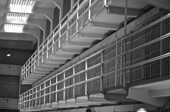 There are close to 1,400 inmates serving official or de facto life sentences in Washington state.