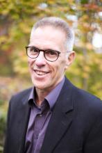Professor Steve Herbert