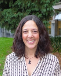 LSJ Professor Ann Frost