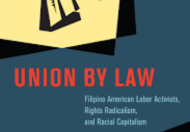 union by law cover art