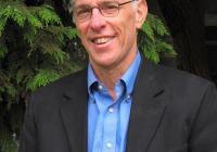 LSJ Professor and Program Director Steve Herbert.