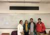 LSJ Alumni return to campus to serve on LSJs annual Gap Year Panel