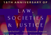 LSJ 15th Anniversary Celebration Information