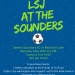 LSJ at the Sounders