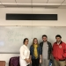 LSJ Alumni return to campus to serve on LSJs annual Gap Year Panel