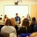 Alums speak at Career Night Panel
