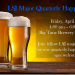 Join LSJ majors and staff for the Spring 2016 happy hour on April 29th, 4:00 - 6:00 pm.